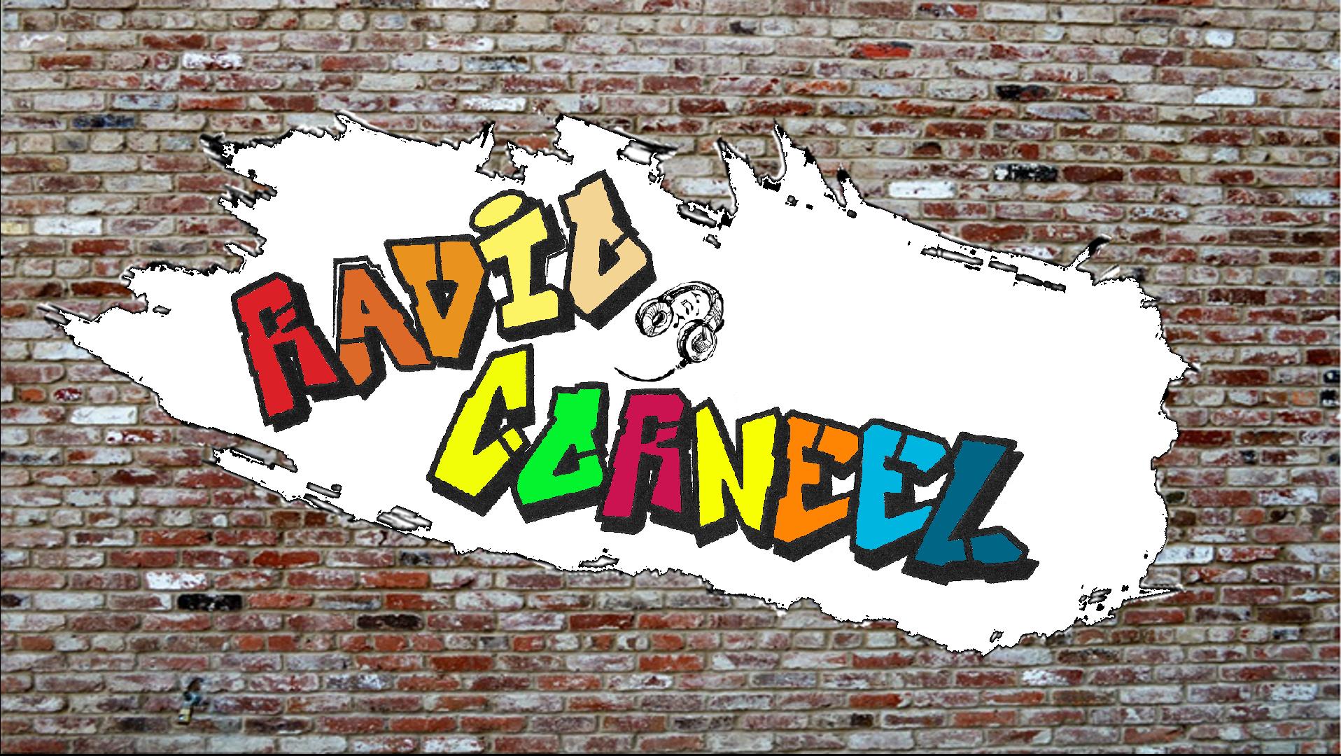 logo radio corneel in kleur