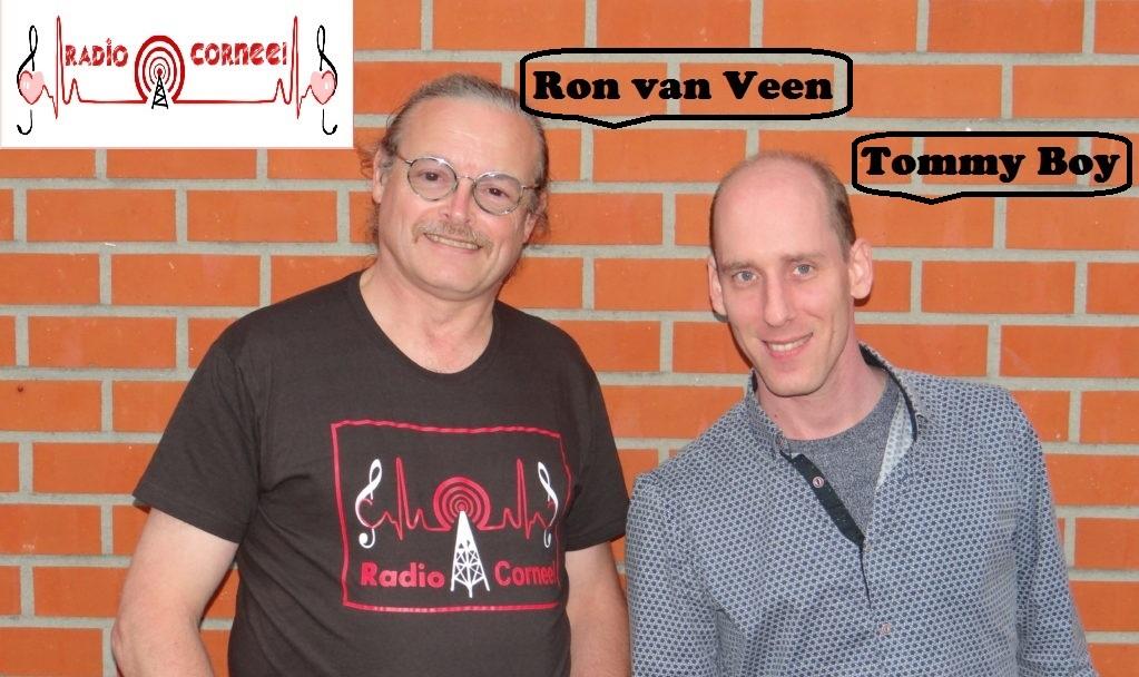 16. Dirk & Tom