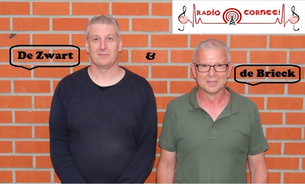 17. Jurgen & Dirk
